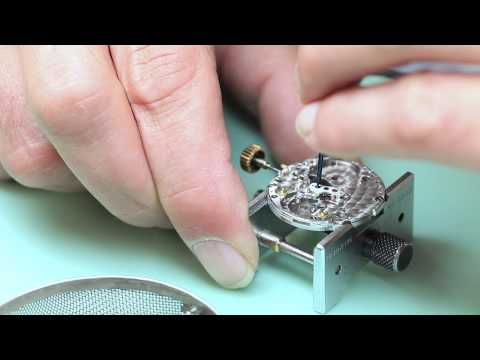 Rolex Submariner Watch Repair Guide | Watchfinder & Co. Masterclass