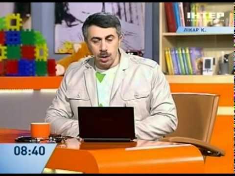 Защитит от вирусов в детском саду кварцевая лампа: школа доктора Комаровского