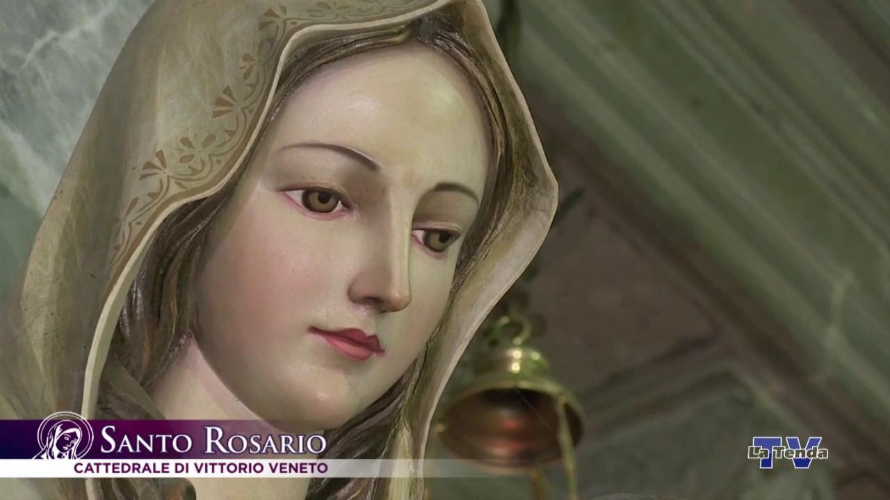 Santo Rosario - 8 maggio - Cattedrale di Vittorio Veneto