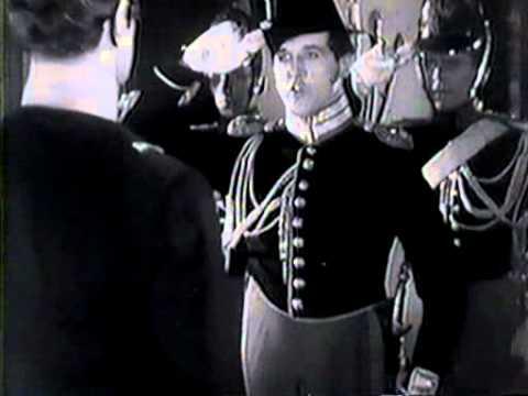 W starym kinie   Ksiezna Lowicka 1932