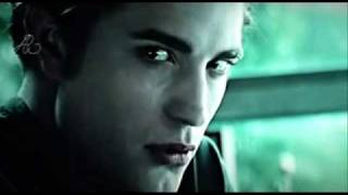 CREPUSCULO (TWILIGHT) EYES ON FIRE