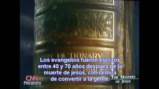 jesucristo nunca existi�(biblicamente comprobado) 1 parte