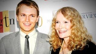 Mia Farrow's Bombshell: Son's Father 'Possibly' Frank Sinatra