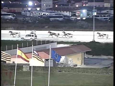 Vidéo de la course PMU PREMI TORNEIG SECF XII