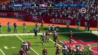NFL Playoffs 2012 NFC Championship Game New York