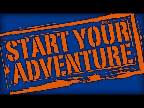 Start Your Adventure: 30 - Air Force Reserve
