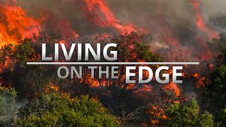 Malibu's Deadly Fires: Why People Stay