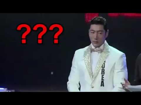 """44Clip hít Hoa hậu Việt Nam """"chém"""" tiếng Anh kinh hoàng trong cuộc thi quốc tế 2016 video giải trí v"""