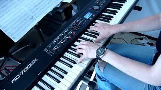 Guns N' Roses - November Rain - piano cover [HD] view on youtube.com tube online.