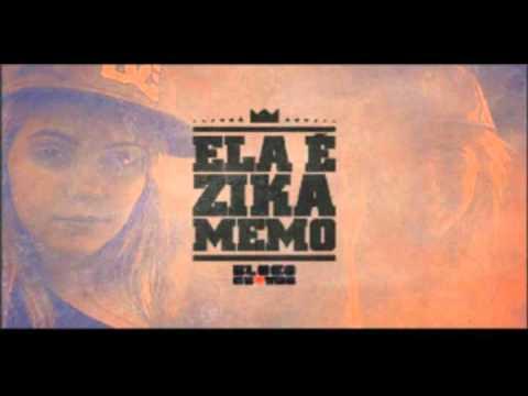 10 - BLOCO QU4TRO - Ela é Zika Memo