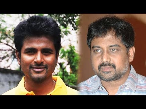 Lingusamy drops Sivakarthikeyan movie