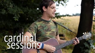 The Thermals - Faces Stay With Me - CARDINAL SESSIONS  (Appletree Garden Special)