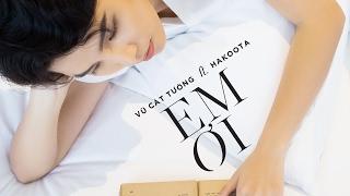 Vũ Cát Tường ft. Hakoota - Em Ơi (Official MV)