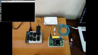 Flash De Firmware Em Roteador Via TFTP