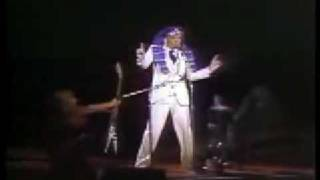 Steve Martin: King Tut, Live 1979