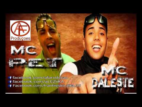 MC Daleste e MC Pet - Fase Boa ♪ (Prod. DJ Wilton) Música nova 2013