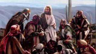 SANTA BIBLIA SAN MATEO CAPITULO 10 Y 11 REINA BALERA