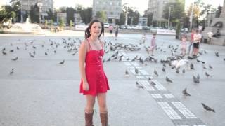 Florina - Tu si eu ( cover-Inna )