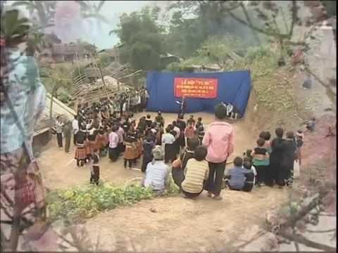 Lễ Hội Tu Su Dân Tộc H'Mông - [Lễ Hội Du Lịch Văn Hóa Việt Nam]