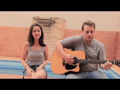Primeiros Erros - Capital Inicial - Cover by LuizaRecco