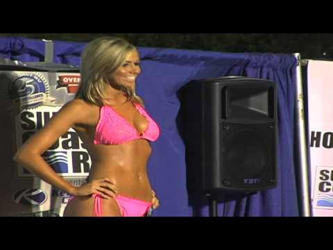 Jacksonville Hooters Bikini Contest
