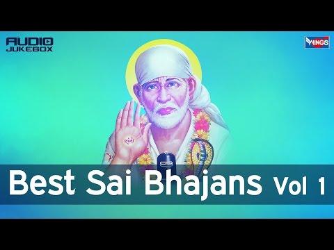 Shirdi Sai Baba Full Songs (Non Stop  Sai Bhajan) Jukebox - Best Sai Baba Bhajans Vol 1