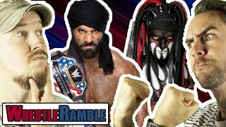 WWE Superstar Shake Up Predictions And Theories! | WrestleRamble