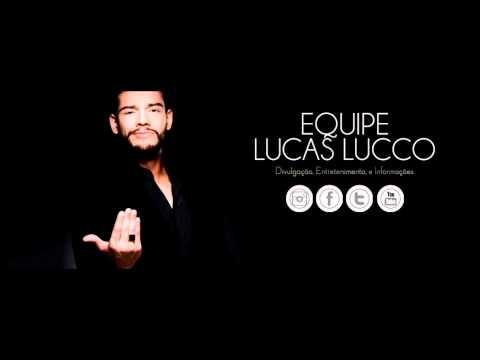 Lucas Lucco - Só nós dois (Áudio Completo)