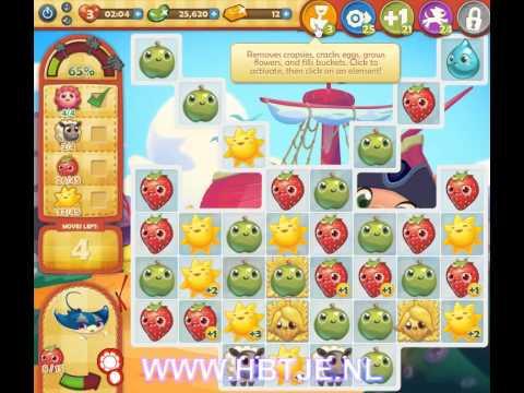 Farm Heroes Saga level 628