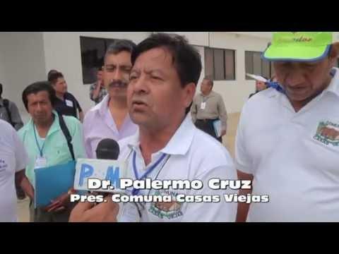 Denuncias fuertes de Comuneros por violaciones en la constitución ecuatoriana