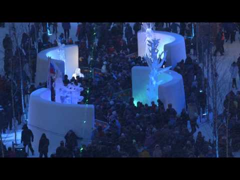 Umeå2014 - Opening Weekend - short