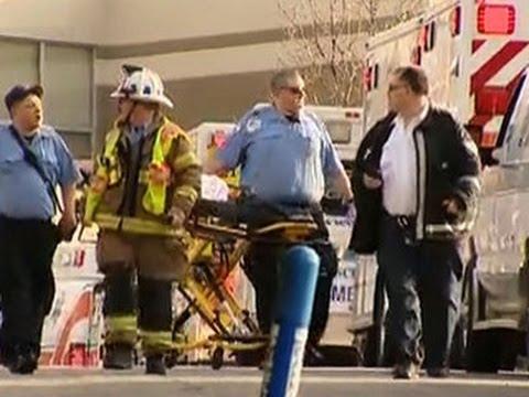 Stabbing at Pennsylvania high school injures 20