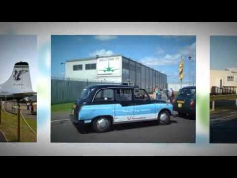 Coventry Airport - Logan Car Hire