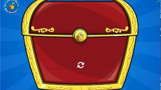 Club Penguin Code De Carte