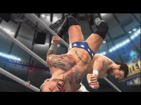 WWE 2K14 - Royal Rumble 2014