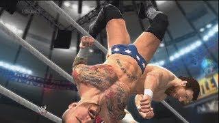 WWE 2K14 Royal Rumble 2014