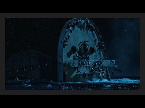 Titanic & Britannic vs Poseidon & Titanic II Video - YouTube