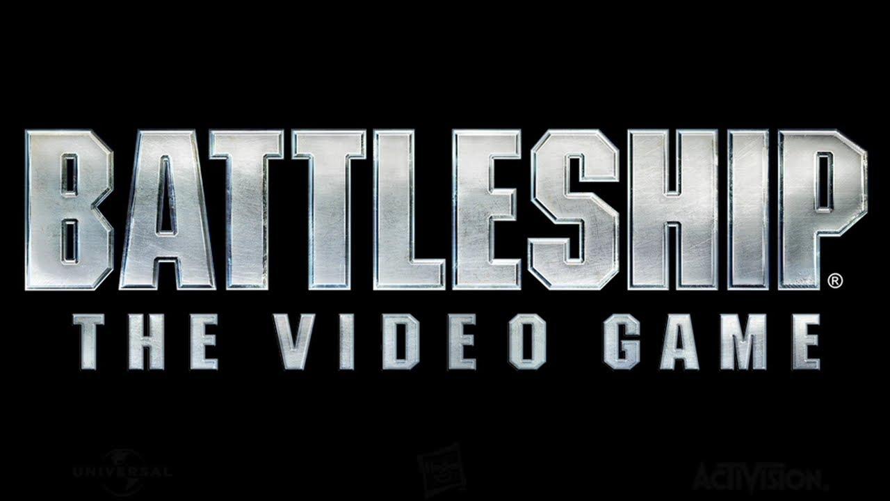 BATTLESHIP: Video Game - Official Debut Teaser Trailer