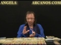 Video Horóscopo Semanal SAGITARIO  del 5 al 11 Septiembre 2010 (Semana 2010-37) (Lectura del Tarot)