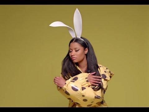Nicki Minaj - Pills N Potions Snippet