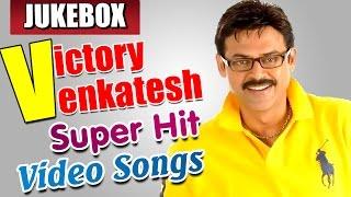 Venkatesh Super Hit Back To Back Songs