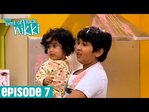 Best Of Luck Nikki - Season 1 - Episode 7 - Disney India (Official)