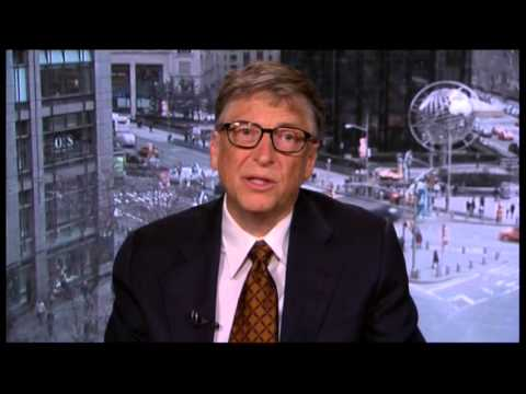 BU-67MO FILE-BILL GATES RECLAIMS FORBES RICHEST PERSON