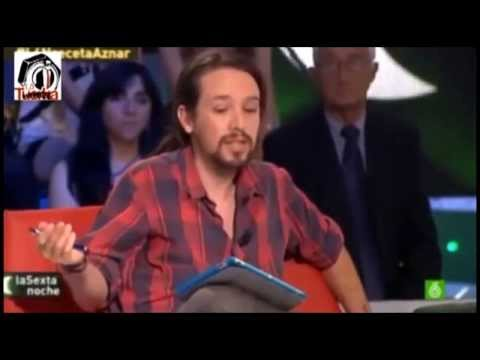 Pablo Iglesias incoherencia