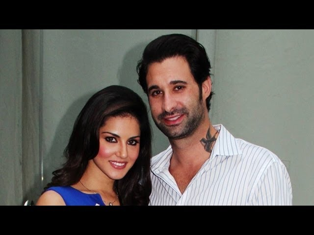 Sunny Leone To Divorce Her Husband Daniel?