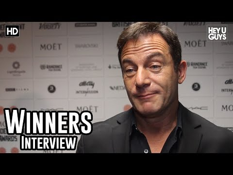 Jason Isaacs Interview - British Independent Film Awards 2013
