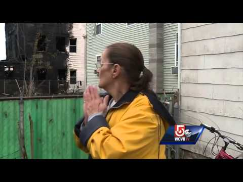 Fire that killed two boys ruled accidental