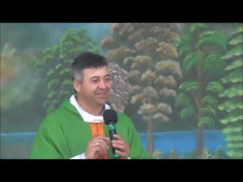 Homilia Padre Paulo Sérgio Mendes 19.6.2016