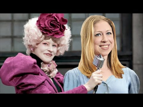 NBC Paid Chelsea Clinton INSANE Amount For Being A Clinton