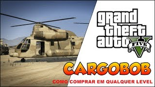 (PS3)GTA 5 ONLINE GLITCH COMO COMPRAR O HELICÓPTERO